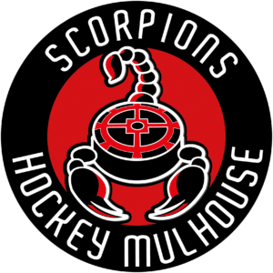 Logo Scorpions Mulhouse