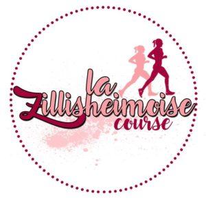 Logo course Zillisheimoise