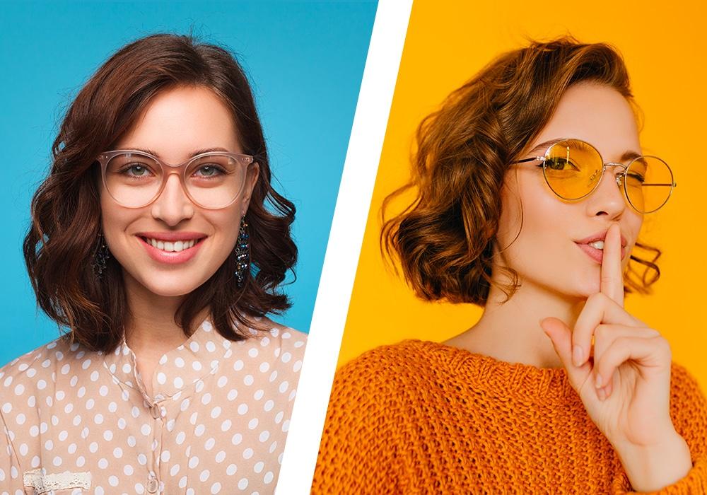 Des lunettes de vue pour tous les styles chez Optique Nageleisen