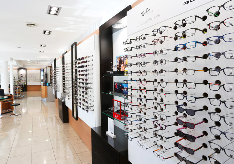 1085e32d09e4fd Optique Nageleisen   Votre magasin de Bourtzwiller, Mulhouse, Alsace