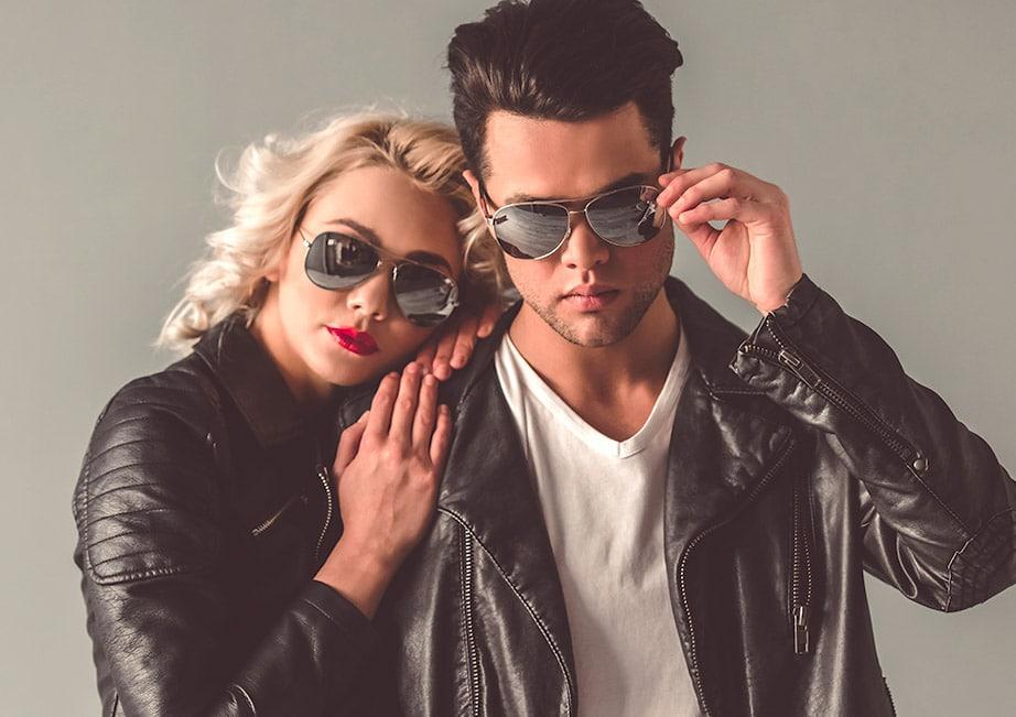 Retrouvez chez Optique Nageleisen toutes vos lunettes de soleil vintage préférées